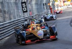 """Vergne asegura que """"tenía todo bajo control"""" en Mónaco"""