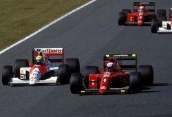 Jean Todt cuenta cómo fue el intento fallido de Senna de fichar por Ferrari