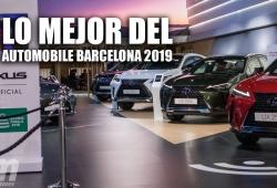 Lo mejor del Automobile Barcelona 2019, el salón del automóvil vive su centenario