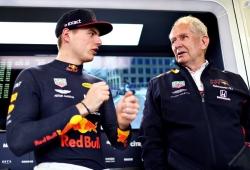 """Marko: """"Sólo Verstappen ha estado impecable este año, está listo para el título"""""""