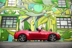 Nissan elimina el 370Z Roadster del mercado norteamericano