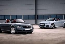 No habrá sucesor para el Audi TT