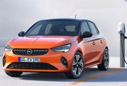 Opel Corsa-e, la sexta generación del Corsa se electrifica al más alto nivel