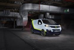 Opel Zafira Life O-TEAM, la opción más deportiva y personalizada del monovolumen