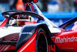 """Wehrlein tilda de """"injusta"""" su sanción en el ePrix de París"""