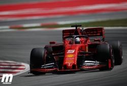 """El paso por curva lenta acaba con Ferrari: """"Es nuestro talón de Aquiles"""""""