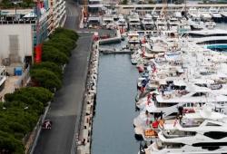 Pérez pide cambios para evitar que saltarse la chicane del puerto salga gratis