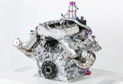Porsche admite que tiene un motor pensado para la F1 en el banco de pruebas