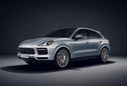 """Llega la tercera variante a la gama del Porsche Cayenne Coupé con la versión """"S"""""""