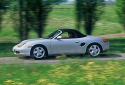 Porsche explica su particular modelo de producción, vigente desde hace 20 años