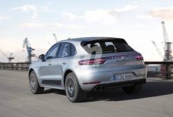El esperado Porsche Macan GTS facelift se insinúa en este render