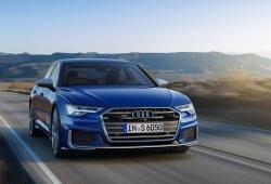 La nueva gama Audi S6 TDI 2019 ya tiene precios en nuestro mercado