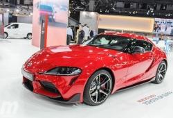 El nuevo Toyota GR Supra ya tiene precio en España