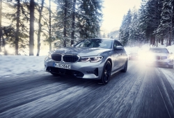 El nuevo BMW 330e iPerformance híbrido ya tiene precio en España
