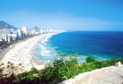 El presidente Bolsonaro anuncia el traslado del GP de Brasil a Río de Janeiro