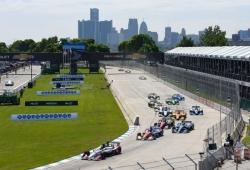 Previo y horarios del Gran Premio de Detroit de IndyCar 2019