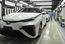¿Qué pasará cuando los coches de hidrógeno sean asequibles?