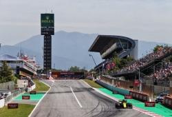 """El RACC pide """"voluntad política"""" para mantener el GP de España de F1"""