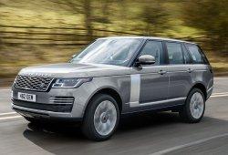 El Range Rover se electrifica con una versión semihíbrida de 400 CV y etiqueta ECO