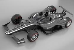 Red Bull desarrolla el modelo final del Aeroscreen para 2020