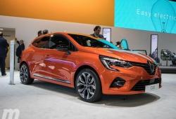 La nueva generación del Renault Clio debuta en nuestro mercado