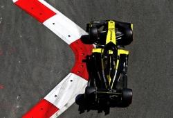 Renault prepara una importante actualización para el GP de Francia