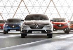 Renault decidirá la semana que viene si se fusiona con el grupo FCA