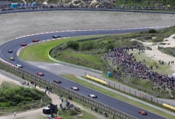 """Ricciardo: """"Zandvoort es genial, pero probablemente la carrera sea una procesión"""""""