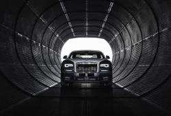 Rolls-Royce presenta el exclusivo Wraith Eagle VIII de edición limitada