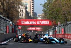"""Russell: """"El programa de jóvenes pilotos de Red Bull es más despiadado de lo habitual"""""""