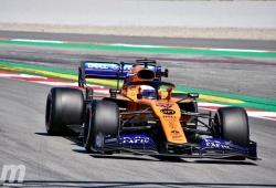 """Sainz: """"Hemos encontrado resultados para explicar nuestro rendimiento en el GP"""""""