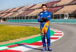 """Sainz: """"Espero que podamos seguir corriendo en Barcelona"""""""