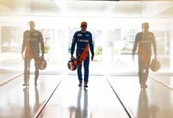"""Sainz habla de sus primeros meses en McLaren: """"Es un sueño hecho realidad"""""""
