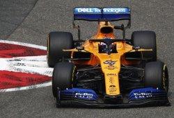 """Sainz: """"McLaren puede puntuar en todas las carreras del año"""""""