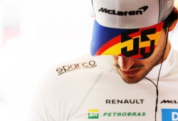 """Sainz quiere mantener su racha en Mónaco: """"Siempre he llegado a la Q3 y he puntuado"""""""