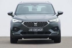SEAT Tarraco by JE Design, la agresividad necesaria para el SUV español