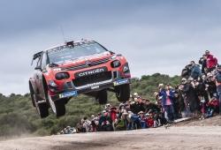 Sébastien Ogier defiende su liderato del WRC en Portugal