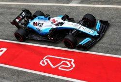 Según Russell, el GP de España será clave en las aspiraciones de Williams