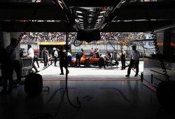 """Seidl, al frente de McLaren en España: """"Buscaremos mejorar el coche en áreas clave"""""""