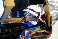 SMP Racing logra sorprender a Toyota en el FP1 de Spa