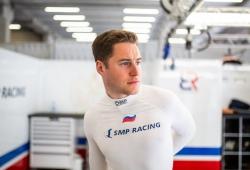 Stoffel Vandoorne supera el día de simulador de Le Mans
