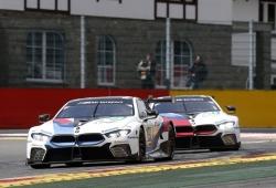"""El Team MTEK ve """"imposible"""" seguir con los BMW en el WEC"""