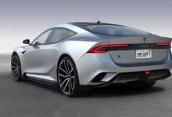 La actualización del Tesla Model S comienza su producción en septiembre