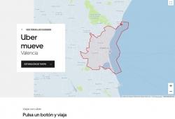 Uber abandona Valencia, pero Cabify resistirá