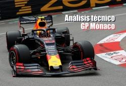 [Vídeo] F1 2019: análisis técnico del GP de Mónaco