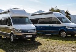 El nuevo Volkswagen Grand California en 5 claves
