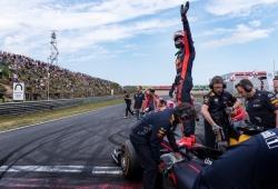 Da una vuelta al circuito de Zandvoort con la 'on board' de Verstappen