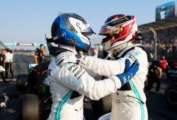 Wolff afirma que lo ocurrido entre Hamilton y Rosberg no se repetirá con Bottas