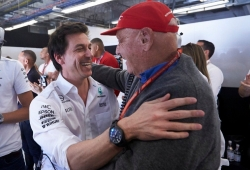 """Wolff: """"Me siento como un zombie, hemos perdido el corazón y el alma de la F1"""""""