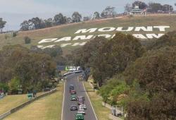 El WTCR pone sus ojos en el icónico circuito de Bathurst